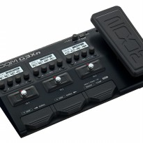 Zoom G3Xn - Multi-effects Processor with Expression Pedal