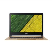 ACER NB SWIFT7(SF713-51) / i7-7Y75 / 8GB / 256GB SSD / 13.3' / GLD / W10 / NX.GK6SN.001