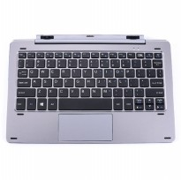 Eksternal Keyboard Magnetic Docking for Chuwi HiBook - Silver