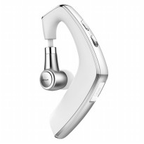 PICUN Mini Wireless Handfree Headset Bluetooth V4.1 - T8 - White