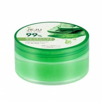 The Face Shop Jeju Aloe Fresh Soothing Gel 99% (Jar) 300ml