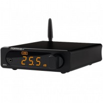 Topping MX3 Digital Amplifier Bluetooth 4.0 Class D 2x38W - Black