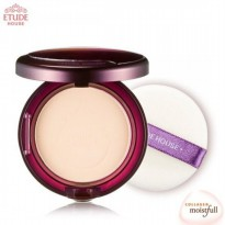 ETUDE HOUSE - Moistfull Collagen essence in pact SPF 25/PA++