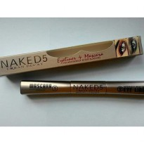 MASCARA NAKED URBAN DECAY