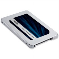 Crucial SATA 2.5 Internal SSD 250GB - MX500