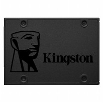 KINGSTON A400 SSD SATA3 6Gb/s 120GB - SA400S37/120G