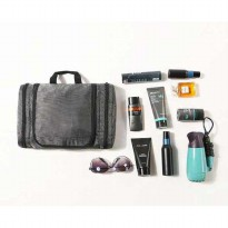 BASICS - Imported Travel Makeup & TOILETERIS Bag