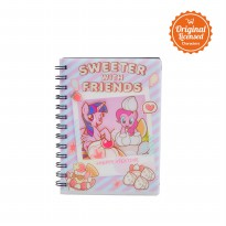Character Land - My Little Pony B6 Notebook