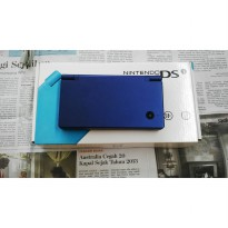 [High Quality] Nintendo DS I / NDS Fullset + R4 8 GB SANDISK ORIGINAL TERMURAH BOSS