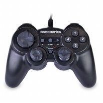 SteelSeries 3GC Dual Vibration PC Gaming Controller Game Pad