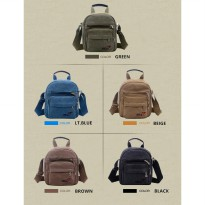 Tas Selempang/travel Snta 3006 Waterproof