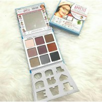 The Balm Apetit PALETTE EYESHADOW