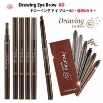 Etude Drawing Eyebrow / Etude Eyebrow