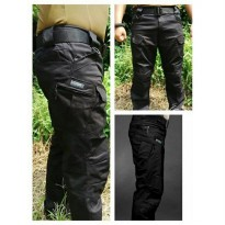 [High Quality] Celana Tactical Hunter, Shooter, Army, Agent, Blackhawk Outdoor