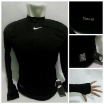 Baselayer Manset Bola Grade Ori Nike Stormfit / BASELAYER / MANSET BOLA / BASELAYER BOLA