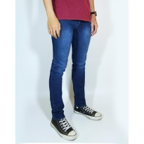 Hellocloth Celana Jeans Pria Slimfit - Biowosh