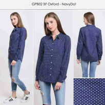 [KEMEJA] GAP SHIRT WOMEN