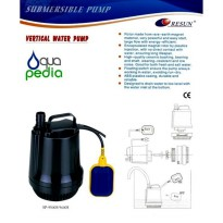 [Recommended] Resun SP-9500S Pompa Air Otomatis Vertical Submersible Water Pump.