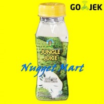 Jungle Juice Soursop 200 ml