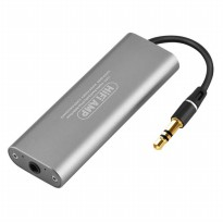 HiFi Headphone Amplifier 3.5mm - SD05 - Silver