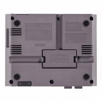 NESPI+ Classical Retro Nintendo NES Case Box for Raspberry Pi 3/2/B+