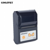 GOOJPRT POS Bluetooth Thermal Receipt Printer 58mm - JP-PT200 - Black