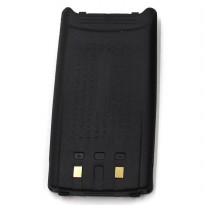 Taffware Baterai Walkie Talkie 4600mAh for Baofeng UV-B5 Plus - Black