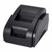 Xprinter POS Thermal Receipt Printer 58mm - XP-58IIIA - Black