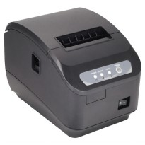Xprinter POS Thermal Receipt Printer 80mm - XP-Q200II - Black