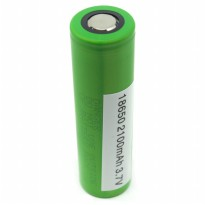 Sony VTC4 Lithium Ion Cylindrical Battery 30A 3.6V 2100mAh - Green