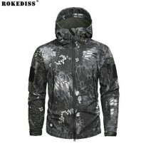 [Recommended] Jaket Tad Typhon