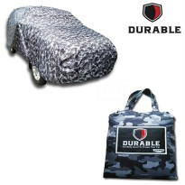 TOYOTA AGYA 'DURABLE PREMIUM' WP CAR BODY COVER / TUTUP MOBIL / SELIMUT MOBIL LORENG A1
