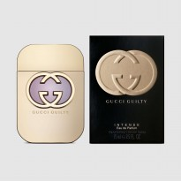 Gucci Guilty Intense Woman EDP 75ml Parfum Original