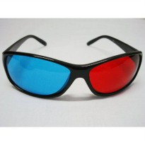 [macyskorea] 3DProStore 3D anaglyph glasses red/cyan for movies or games/15777098