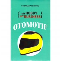 my hobby my business: otomotif