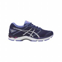 Sepatu Olahraga Lari Senam Trail Run Outdoor Asics Gel Phoenix 8 W Shoes - Navy T6F7N4993