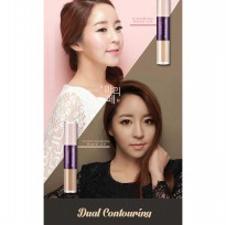 BERRISOM Oops Dual Contouring 2 Type 3.5g
