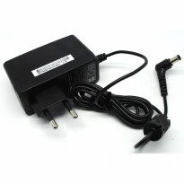 Adaptor LG 19V 2.1A for LED LCD Monitor - ADS-45FSN-19 - Black