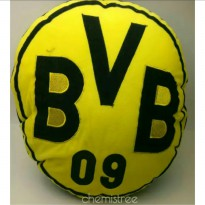 Bantal club bola