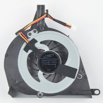 Toshiba Satellite L650 CPU Processor Cooling Fan - Black