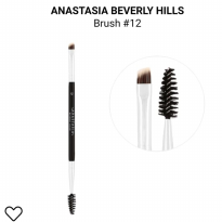 Anastasia Beverly Hills Brush Duo 7 & 12