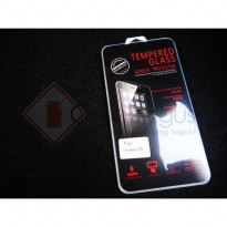 Premium Tempered Glass - Hisense F20