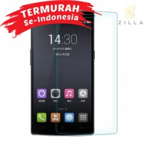 Zilla 2.5D Tempered Glass Curved Edge 9H 0.26mm for Oneplus One