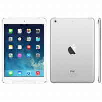 [Kzn Cellular] Ipad Mini Retina Wifi+cell 64Gb Silver Grs Resmi