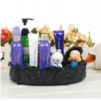 [Star Product] Anna sui jewelery big oval perhiasan look a like kosmetik storage
