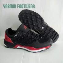 Sepatu Gunung Hiking Adidas Terrex Outdoor Running Mountain Grip HQ