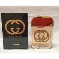 GUCCI GUILTY PARFUME