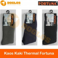 Kaos Kaki Wool Thermal socks gunung travelling outdoor hangat panjang