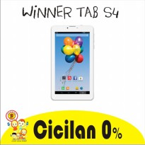 Evercoss Winner S4 U70 Tablet -[8GB/1GB]