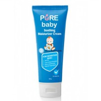 Pure Baby Shooting cream bayi/cream kulit bayi /shooting cream PUREBABY/ pure baby